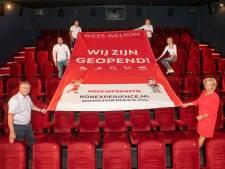 Kok Experience Harderwijk gaat weer open: 'Alsof we compleet nieuw bedrijf op moesten starten'