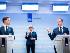 Er is genoeg gewaarschuwd, Rutte en de Jonge moeten nu maar eens met echte maatregelen komen