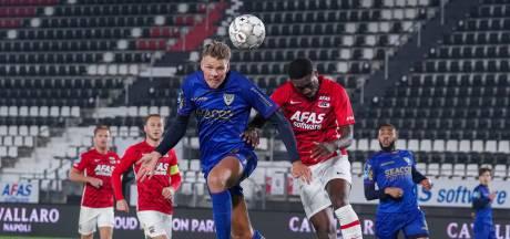 Samenvatting | AZ - VVV-Venlo