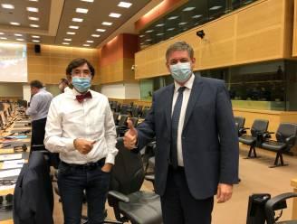 Jambon en Di Rupo vragen aan Michel en Merkel om bij Europese post-Covid-beleid betrokken te worden