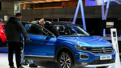 Groot succes: wachttijden tot een jaar voor wie nu SUV koopt
