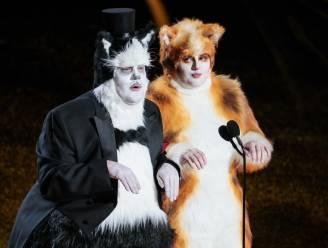 James Corden en Rebel Wilson berispt door Visual Effects Society na grapje tijdens Oscars