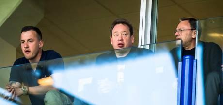 Werkvergunning voor Russen: Sloetski mag aan de slag bij Vitesse