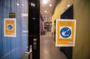 In de daklozenopvang in Apeldoorn gelden de richtlijnen van het RIVM.