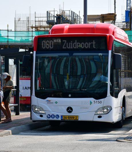 'Uitslag onderzoek trillingoverlast door EBS-bussen eind september'
