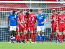 Wedstrijd FC Den Bosch tegen Almere City afgelast na positieve coronatests bij beide clubs