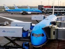 Vliegverkeer komt tot stilstand: 'Toekomst Europese luchtvaart is precair'