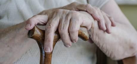 Voorlopig geen geld voor ouderenbeleid Etten-Leur