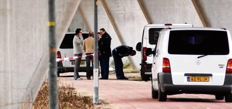 Verdachten spectaculaire diamantroof Schiphol zwijgen of ontkennen