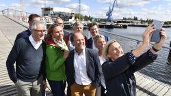 Na eerste resultaten: voortzetting Vlaamse coalitie niet evident