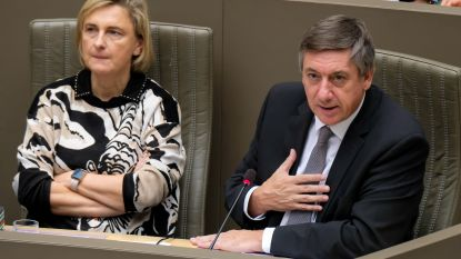 Vlaamse regering achter bezoek Jambon aan Orban