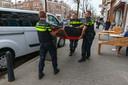 In Rotterdam zijn tientallen invallen gedaan.