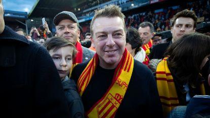 """KV Mechelen slaat terug: """"Degradatie naar 1B is niet meer mogelijk"""""""