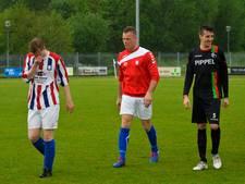 Ruime overwinning Haaften op Willem II