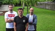 Eerste editie van 'huisfestivalleke' Jardins in de tuin van 't Kapittel