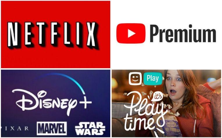 Welke streamingzender lever nu precies wát, en welke past het best bij jou?