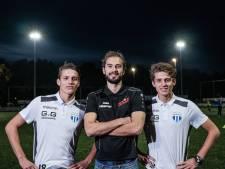 'Megens-trio' niet te stuiten in Gaanderen en Ulft