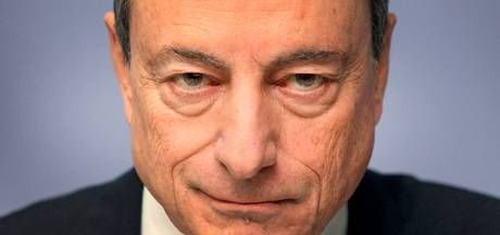 'Draghi moet weg uit praatclub'