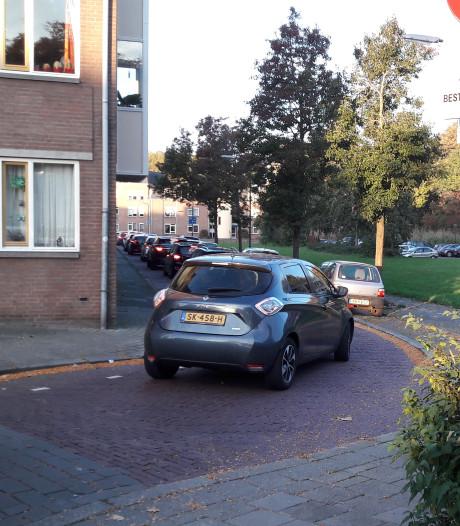 Concordiabrug afgesloten, filerijden in Gorinchem