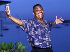 Soulzanger Cuba Gooding Sr. (72) overleden