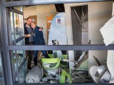 Buurt geschokt door plofkraak: 'Nu zijn spullen kapot, maar dit had mensenlevens kunnen kosten'
