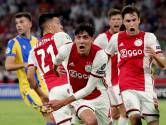 Ajax weer in de Europa League: nog geen AZ, maar APOEL wel weer optie