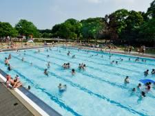 Zwembad Het Run in Drunen gaat in mei 'gewoon' open, net als anders; is althans de verwachting