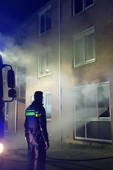 Appartement Wijchen onbewoonbaar na keukenbrand