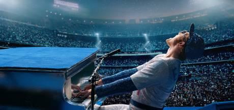 Elton John en Maradona op Filmfestival van Cannes