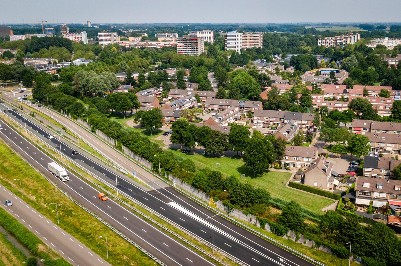 De N3 gaat volgend jaar op de schop. De Verenigde Senioren Partij maakt zich ernstige zorgen over de bereikbaarheid van de stad wanneer dat gebeurt.