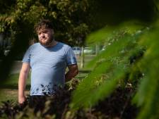 Dave Budha: 'Ik voel me fitter nu ik minder vlees eet'