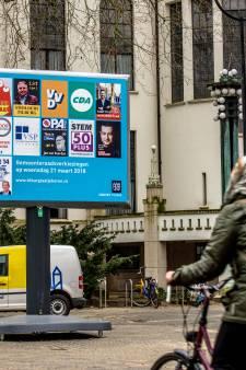 Tilburg debatteert nog één keer voor de verkiezingen, ook online