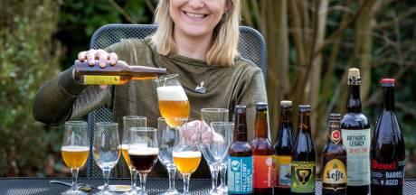 Relletje in de bierwereld: bierexpert schopt collega's tegen de schenen