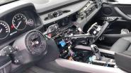 30 maanden cel voor inbraken in BMW's voor middenconsoles
