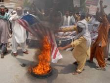 Aanval drones VS doodt 45 mensen in Pakistan