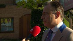 """De Wever: """"Geslapen als een baby: slapen-wenen-slapen-wenen"""""""