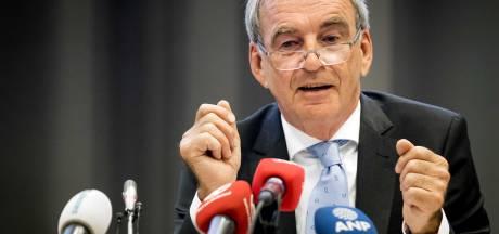 Pieter van Geel voorzitter Omgevingsraad Schiphol