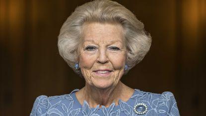 """Beatrix wordt 80: """"Ze is relaxed, vrolijk en geniet van deze jaren"""""""