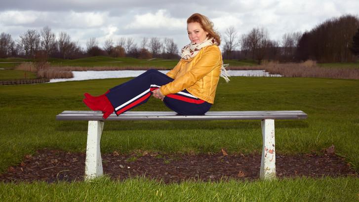 Actrice Ellen Pieters (56): Tegen Waylon en Rob de Nijs wordt nooit gezegd dat ze te oud zijn