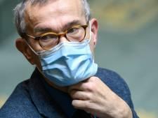 """""""N'importe qui peut vacciner"""", """"inacceptable"""": la colère des infirmiers contre Frank Vandenbroucke"""
