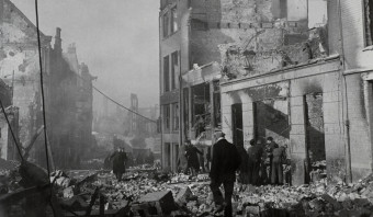 Nijmegen herdenkt de fatale Amerikaanse bommen: de pijn is er nog steeds
