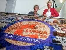 Koninklijke onderscheiding voor twee clubhelden van Longa '59