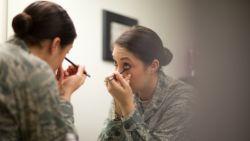 Oproep. Ben jij een vrouwelijke militair?