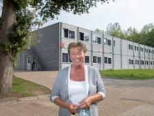 Voor het eerst is het azc in Wageningen van binnen te zien