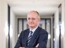 Burgemeesters Enschede en Münster ruilen van baan