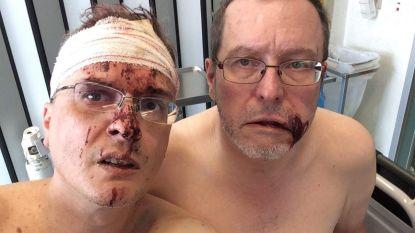 """""""Bang dat ze ons ooit gaan vermoorden"""": Gents homokoppel slachtoffer van extreem geval van gaybashing"""