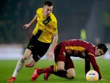 'Herstel Verschueren en Ilic duurt langer dan verwacht, Fernandes blijft kwakkelen'