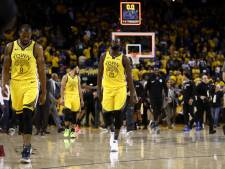 NBA: Kampioen Warriors laat zich in play-offs verrassen door Clippers