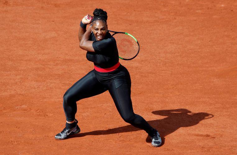 Roland Garros Handdoek.Organisatie Roland Garros Wil Komaf Maken Met Te Opvallende Outfits