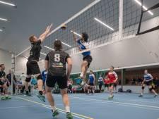 Officiële heropening sporthal Hokhorst in Renswoude